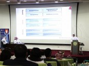 """مستشفى الملك عبدالعزيز بالأحساء يحتفي بـ""""يوم الجودة العالمي"""""""