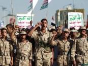 """في فضيحة مدوية.. """"الحوثي"""" يرفع شعار الموت لـ """"أمريكا"""" وفي الخفاء تنسيق ومشاورات"""
