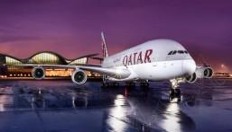 الخطوط الجوية القطرية تستأنف رحلاتها إلى دبي
