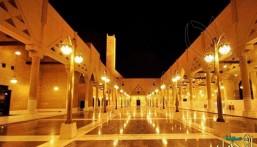 الديوان الملكي: وفاة والدة الأمير عبدالعزيز بن خالد بن سعد بن عبدالعزيز
