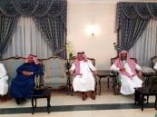 بالصور.. تكريم الوفود المشاركة في البطولة المدرسية الرياضية بمحافظة الاحساء