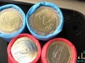 شاهد.. وسيلة ذكية لحفظ وترتيب العملات المعدنية دون معاناة !!