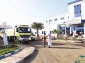 سرقة أجهزة طبية ومعدات بملايين الريالات من مستشفى جازان