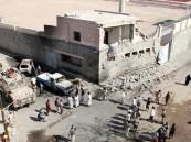 مقتل مايقارب الـ 30 جنديا يمنيا في عملية انتحارية في عدن