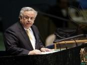 المملكة تؤكد ضرورة عقد جلسة طارئة للجمعية العامة للأمم المتحدة حول سوريا