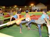 الخميس .. انطلاق الملتقى الشبابي للإبداع بتنظيم هيئة الرياضة في الأحساء