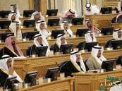 """""""الشورى"""" يشكل 14 لجنة ويحقق 70% من رغبات الأعضاء"""