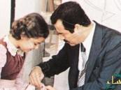 بالصور.. رغد صدام حسين: ترمب يعلم كيف دُمر بلادي وماذا حدث لأبي