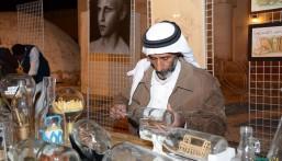 """بيت شباب الأحساء يطلق 20 برنامج في """"الإبداع الشبابي"""" بقصر إبراهيم"""