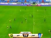 بالفيديو #النصر يُحلق في سماء الرياض ويتأهل لنهائي ولي العهد على حساب #الهلال