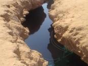 """بالصور.. هنا """"مجمع البحرين"""" حيث التقى الخضر بالنبي موسى!!"""