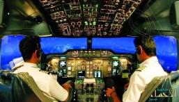 لهذا السبب .. كثير من الطيارين يعانون من الاكتئاب!
