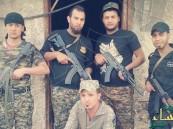 إيران ترسل أخطر مجرمي سجونها للحرب في سوريا
