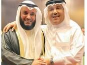 بماذا علق العفاسي على صورته مع محمد عبده؟!