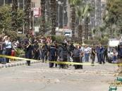 انفجار ضخم يهز القاهرة ومقتل 6 من رجال الشرطة