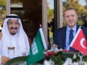 """تأسيس شركة """"سعودية – تركية"""" للإنتاج العسكري والحرب الإلكترونية"""