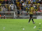 المولد يقود #الاتحاد لنهائي كأس ولي العهد بفوز قاتل على #الأهلي