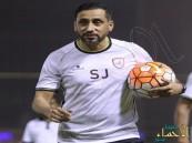 """""""الفيفا"""": سامي الجابر هو أسطورة الكرة السعودية"""
