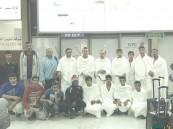 الأحساء تطمح بالذهب في بطولة المناطق لكرة السلة وألعاب القوى في مكة