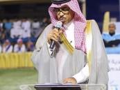 """""""الدوسري"""" يشكر شركاء النجاح في دورة """"الأمير خالد آل سعود"""" لأندية الأحياء بالأحساء"""