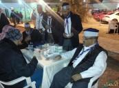 بالصور.. مستشفى العيون يختتم مشاركته بالأسبوع الثقافي الشبابي