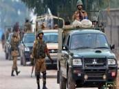 اعتقال 275 عنصرا إرهابيا في باكستان