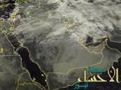 """طقس السبت: """"صقيع"""" يضرب الحدود الشمالية وانخفاض الحرارة في الشرقية"""