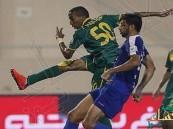 وفق تاريخ المباريات.. الفتح لا يخسر من الخليج في دوري المحترفين