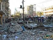 """الداخلية التركية: معظم ضحايا انفجاري استاد """"إسطنبول"""" من رجال الشرطة"""