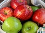 فوائد مذهلة لتناول التفاح على الريق.. أبرزها حمايتك من السرطان والسكري