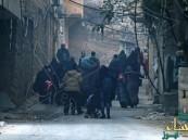 """بالصور.. النظام السوري """"يُعدم"""" أهالي حلب.. والمعارضة """"تستغيث"""""""