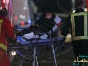 بالصور.. ميركل تعلن حالة حداد على ضحايا حادثة برلين