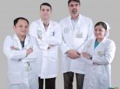 """تعرّف عليها.. """"تقنية متطورة"""" تنقذ مريضتين بمستشفى """"الموسى"""" التخصصي!!"""
