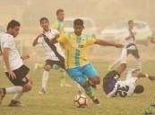 التعادل السلبي يسيطر بين الجيل و هجر في كأس الأمير فيصل بن فهد