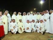 أسرة العيد بالشرقية تجتمع في الملتقى السنوي التاسع لها