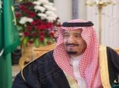 خادم الحرمين يستقبل نائب رئيس الوزراء العماني
