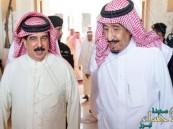 على هامش الدورة الـ37 .. محطات كاشفة في العلاقات بين الرياض والمنامة