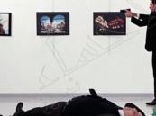 """مسؤول تركي: كلمة سر لهاتف """"آيفون"""" تفك لغز اغتيال السفير الروسي في أنقرة"""