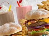 الأطعمة مرتفعة الدهون تساعد في انتشار السرطان