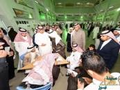 مدرسة الأمير سعود بن جلوي الابتدائية تعقد الجمعية العمومية لمجلس الآباء