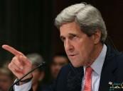 """كيري يصف """"قانون العدالة ضد رعاة الإرهاب"""" (جاستا) بـ""""السيئ"""""""