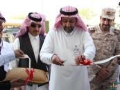 بالصور.. مستشفى الملك عبدالعزيز يدشن مركز جديد للسموم بالأحساء