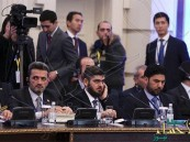 بيان أستانا يدعو لمفاوضات مباشرة بين الأسد والمعارضة