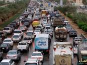 علماء: السكن قرب الطرق المزدحمة يزيد الإصابة بالخرف
