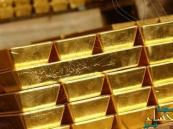 الذهب يحقق أعلى مستوى له خلال أسبوع
