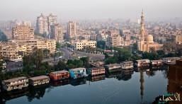 مصر تسمح للقادمين من الخارج بالدخول شرط التطعيم باللقاح