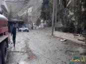 بعد مقتل ضابط إيراني.. الأسد وحلفاؤه يوقفون الهجوم على وادي بردى