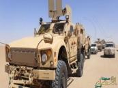 الجيش اليمني يواصل تقدمه بصعدة ويستكمل تحرير مقر اللواء 101 مشاة