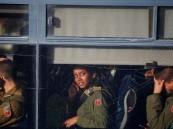 شاهد… فيديو فرار الجنود الإسرائيلين لحظة الدهس يغضب إسرائيل!!