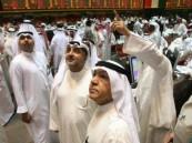 ارتفاع بورصة الإمارات والكويت يرتفعان وهبوط في السعودية ومصر